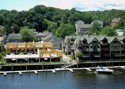 Multifamily Housing Developments