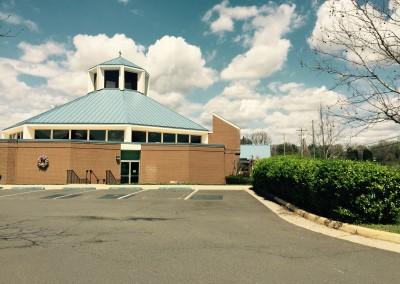 Religious & Places of Worship