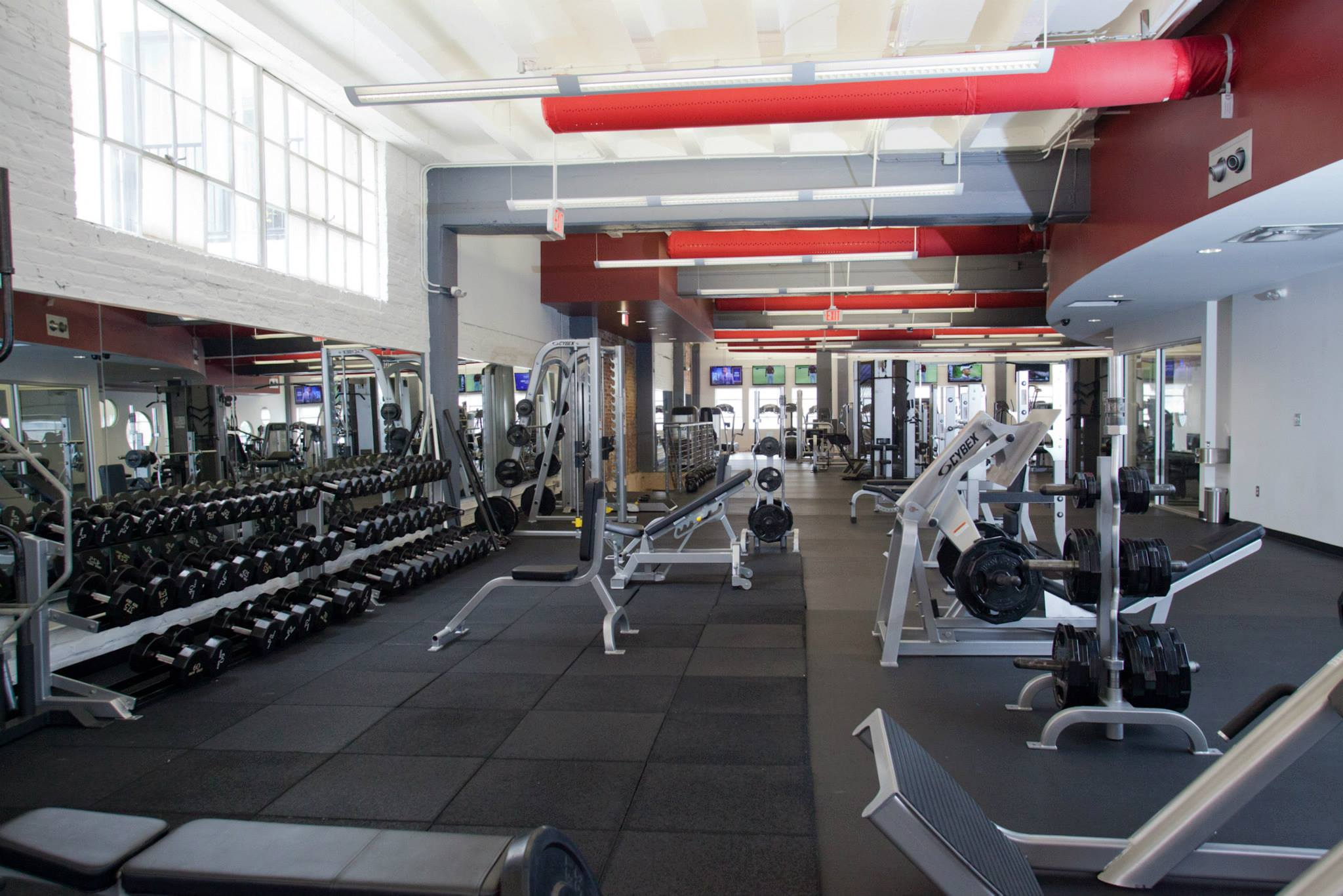 Sports & Gym Facilities