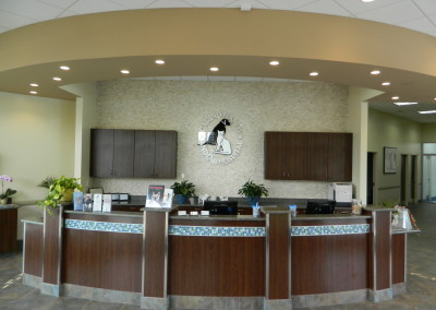 Animal Hospitals & Animal Care Facilities