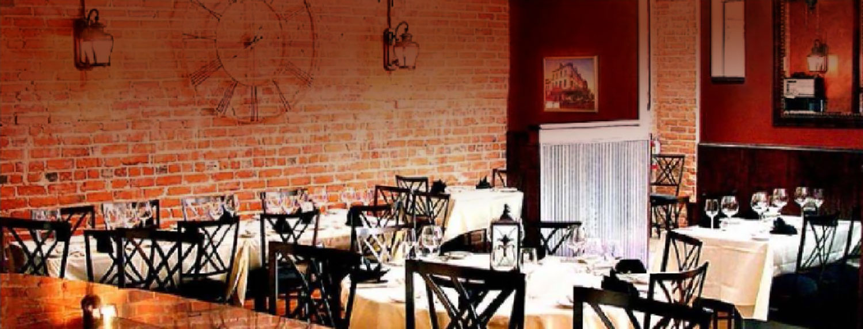 Restaurant – Fine Dining