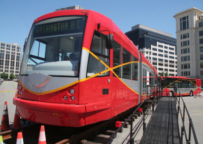 Transit & Transportation