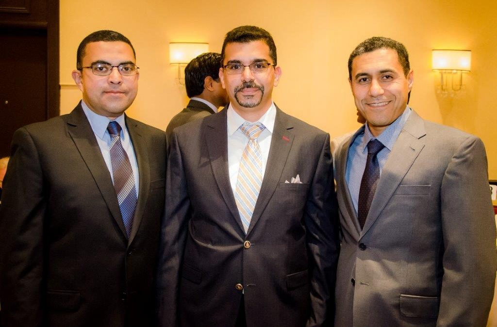 7th Annual Dinner Gala of the Arab American Association of Engineers and Architects